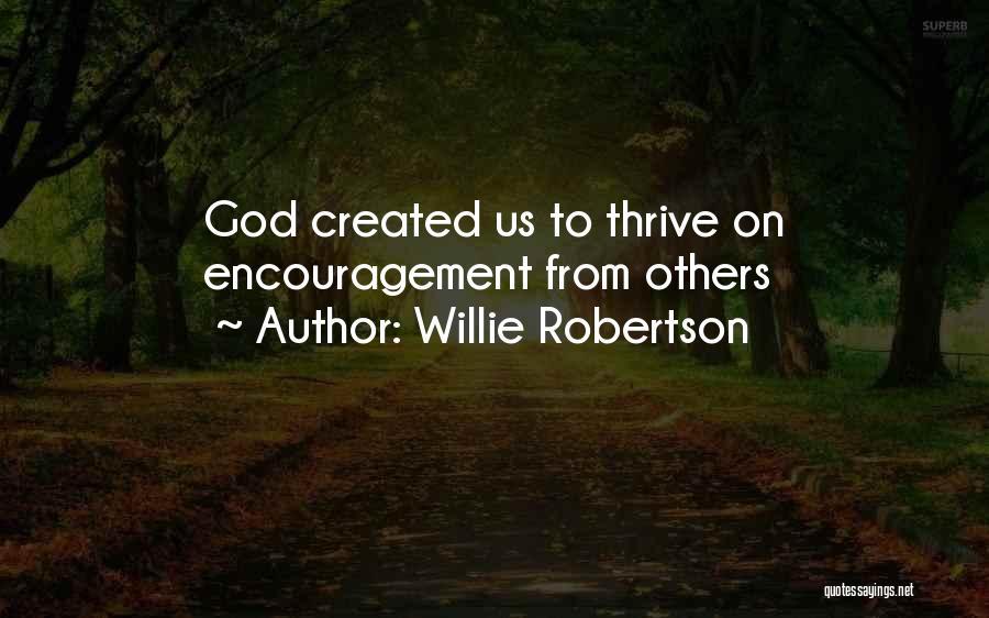 Willie Robertson Quotes 281211