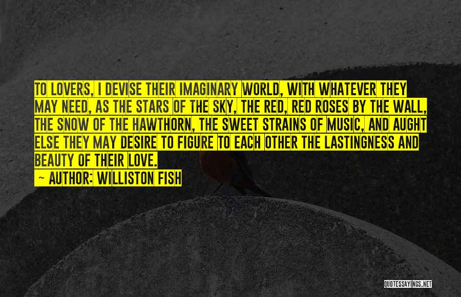 Williston Fish Quotes 1467393