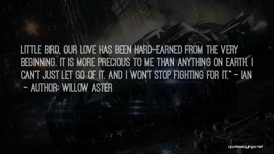 Willow Aster Quotes 1658336