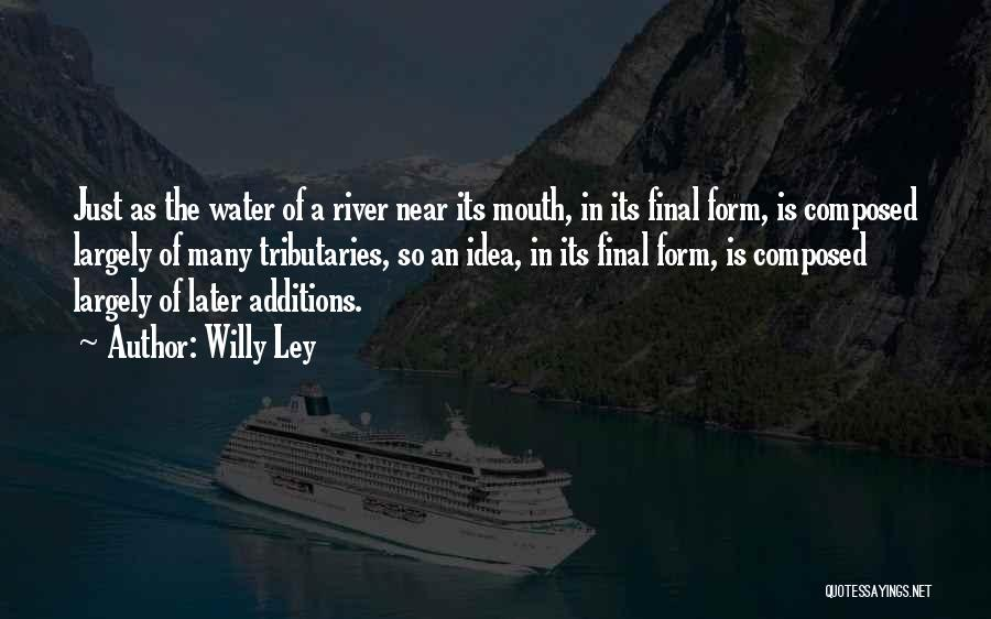 Willy Ley Quotes 1412629