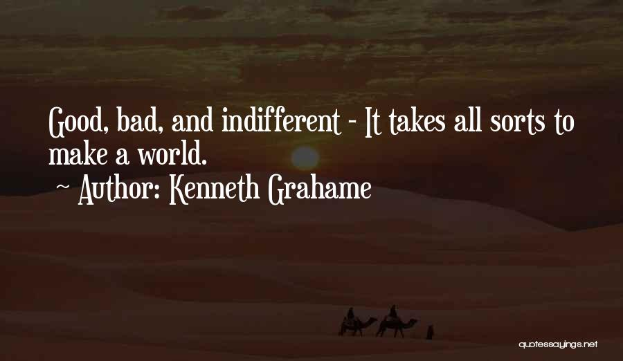 Wind In Willows Quotes By Kenneth Grahame