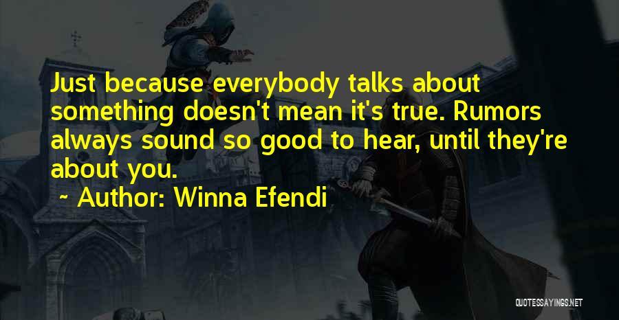 Winna Efendi Quotes 109756