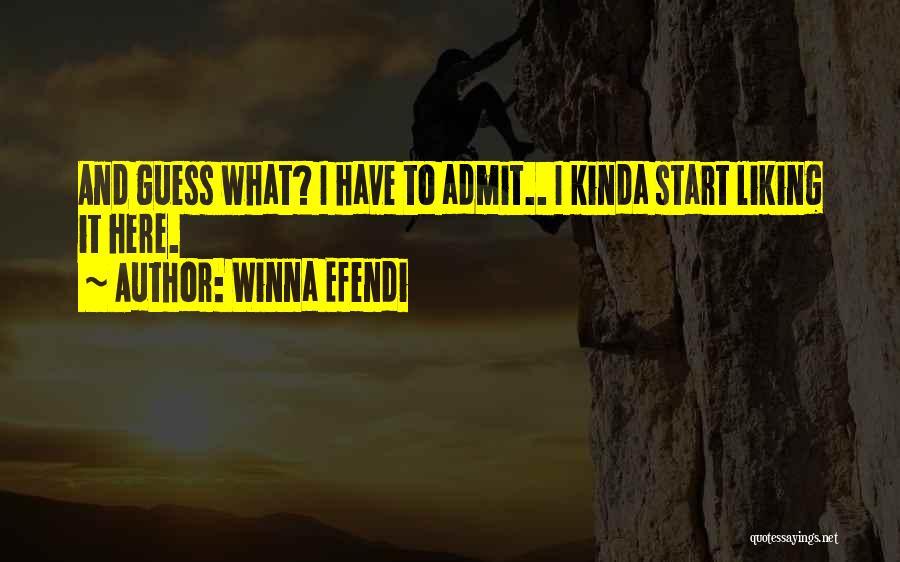 Winna Efendi Quotes 1942022