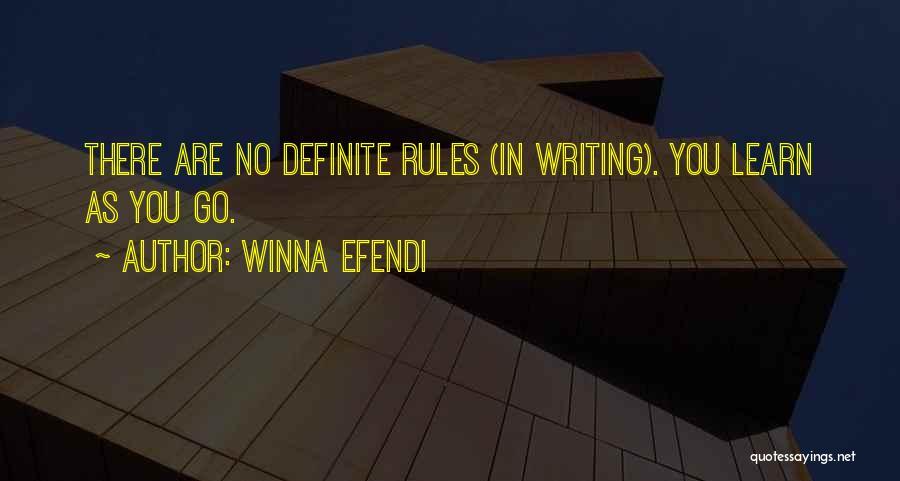 Winna Efendi Quotes 1986918