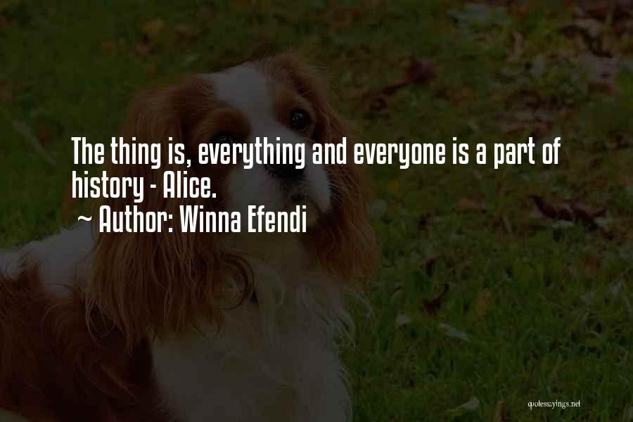 Winna Efendi Quotes 2142483