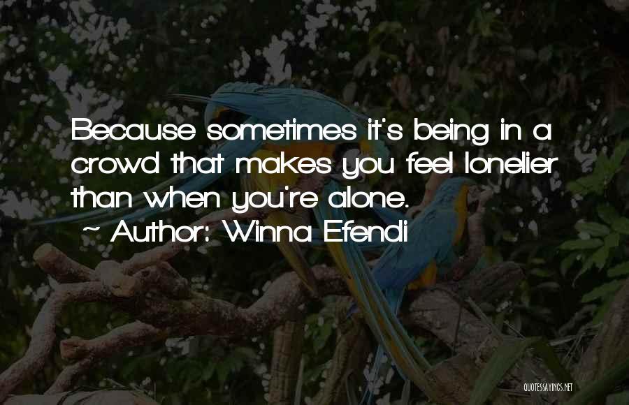 Winna Efendi Quotes 681837