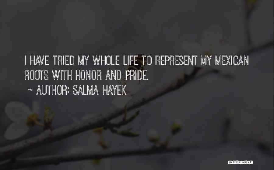 Winnie The Pooh And A Day For Eeyore Quotes By Salma Hayek