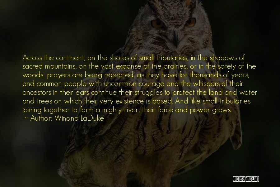 Winona LaDuke Quotes 1069883