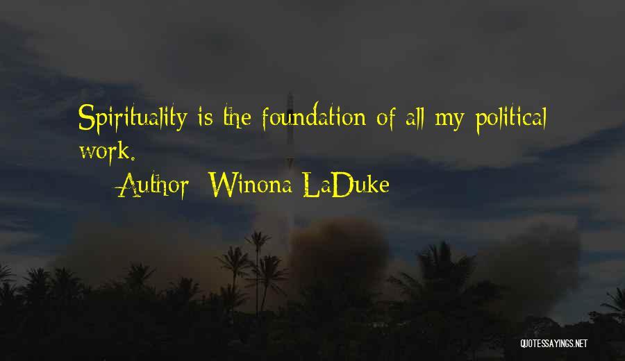 Winona LaDuke Quotes 1240801