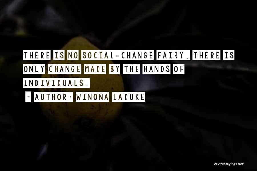 Winona LaDuke Quotes 1636954