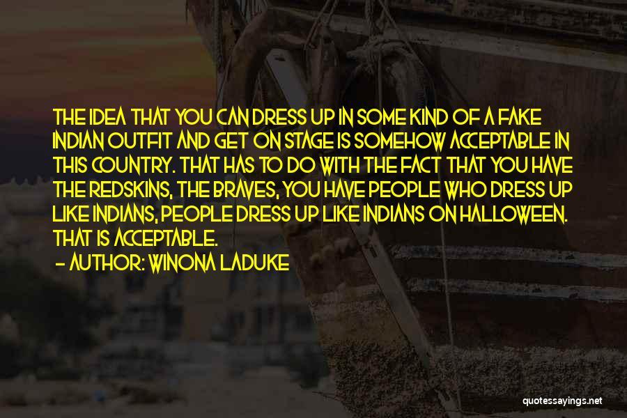 Winona LaDuke Quotes 1648597