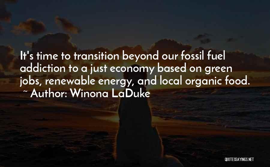 Winona LaDuke Quotes 1806702