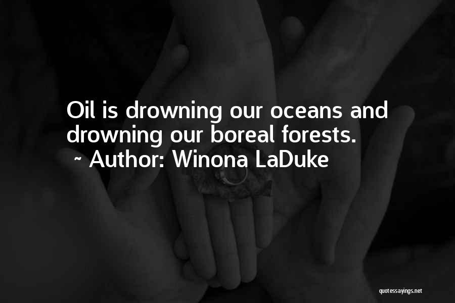 Winona LaDuke Quotes 187098