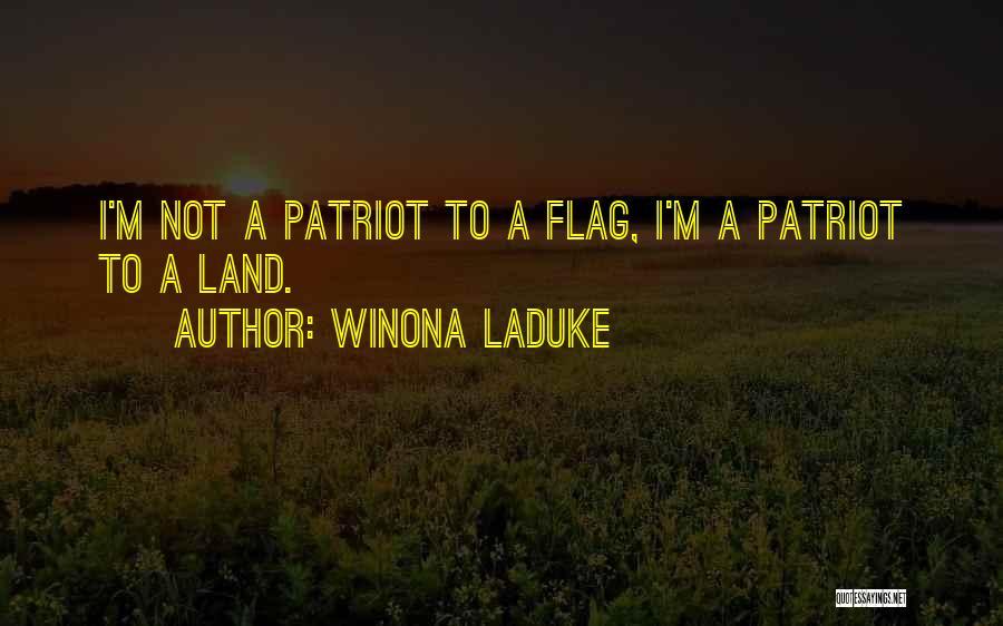 Winona LaDuke Quotes 1973135