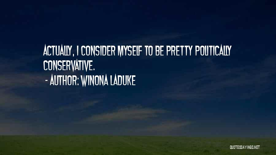 Winona LaDuke Quotes 2115932