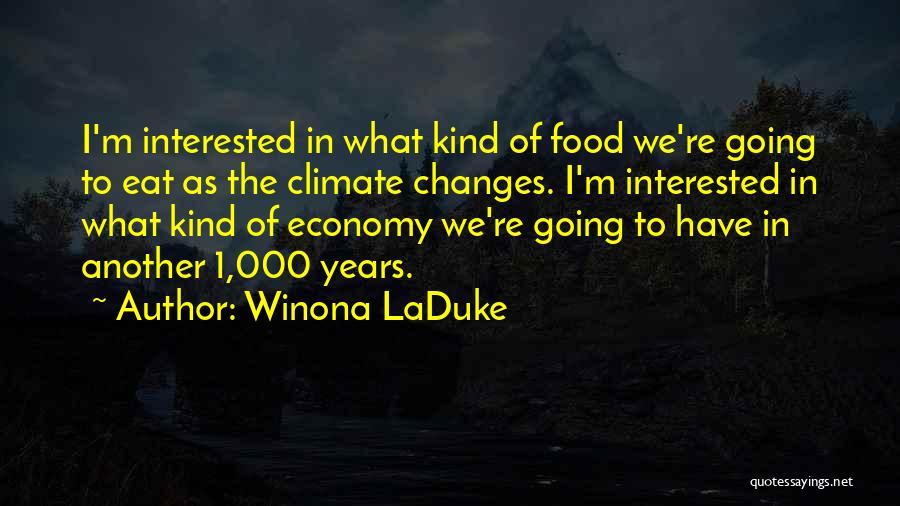 Winona LaDuke Quotes 212053
