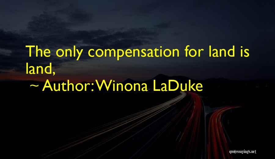 Winona LaDuke Quotes 2271777