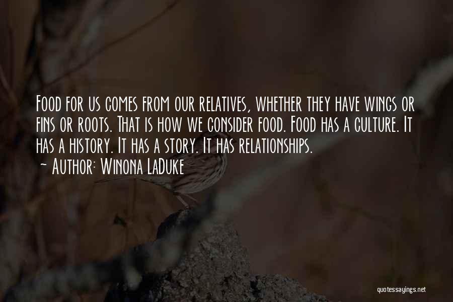 Winona LaDuke Quotes 849650
