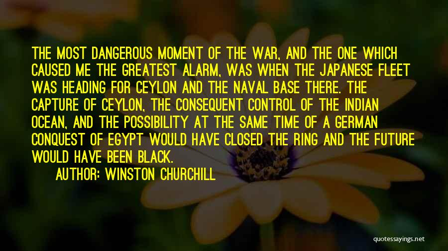Winston Churchill Naval Quotes By Winston Churchill