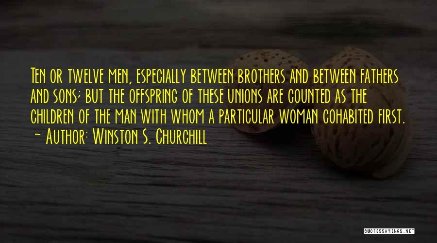 Winston S. Churchill Quotes 1035254