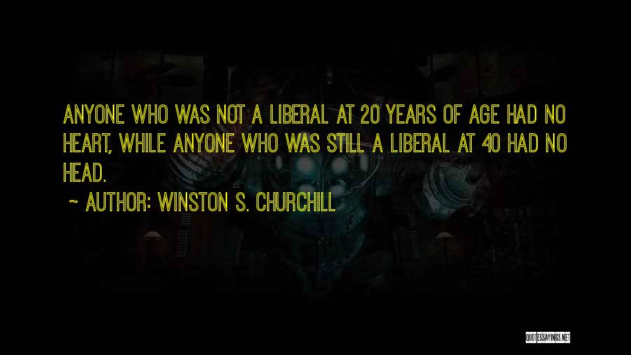 Winston S. Churchill Quotes 1125848