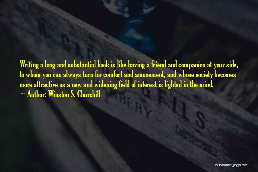 Winston S. Churchill Quotes 1167270