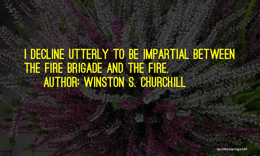 Winston S. Churchill Quotes 1169844