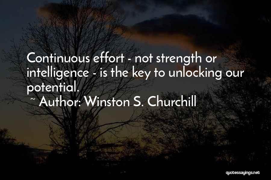 Winston S. Churchill Quotes 1246079