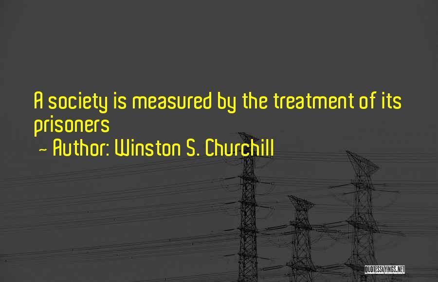 Winston S. Churchill Quotes 1267696