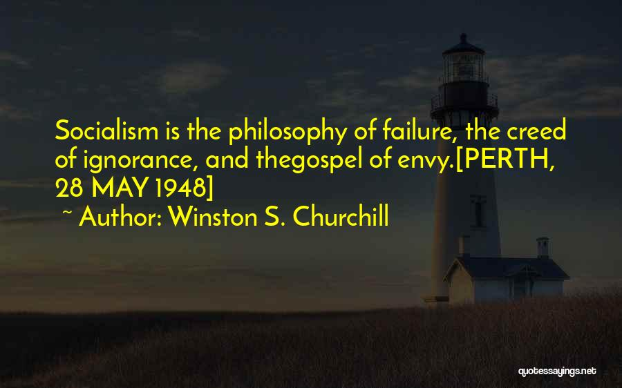 Winston S. Churchill Quotes 1525586