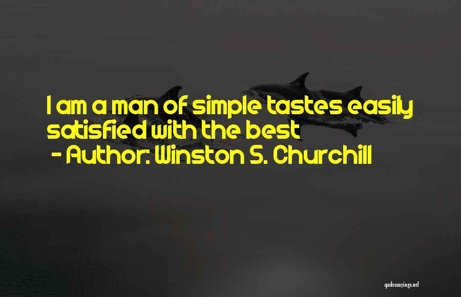 Winston S. Churchill Quotes 1539154