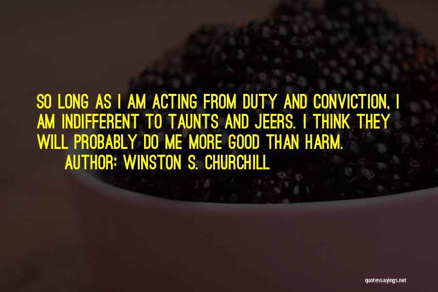 Winston S. Churchill Quotes 1583516
