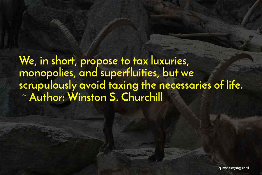 Winston S. Churchill Quotes 1633874
