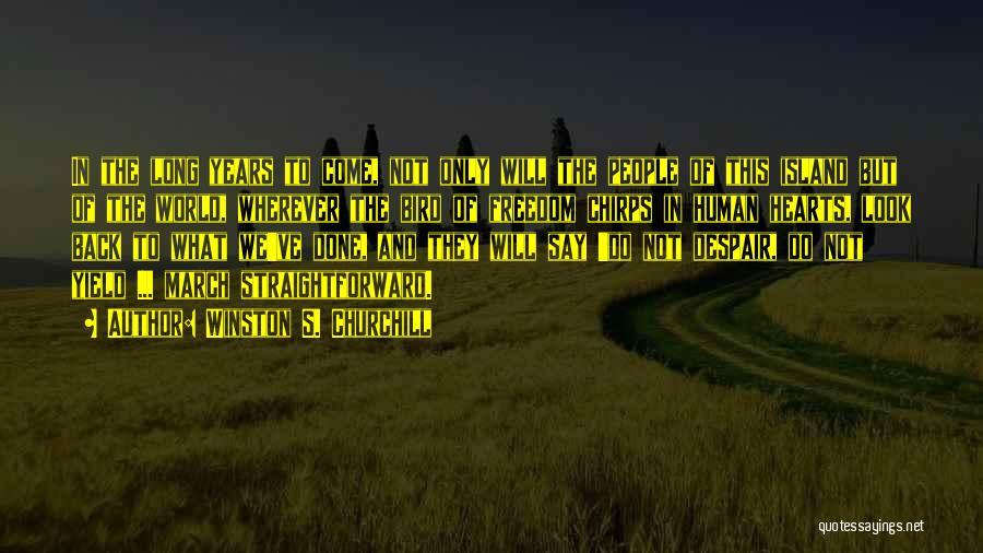 Winston S. Churchill Quotes 1741652