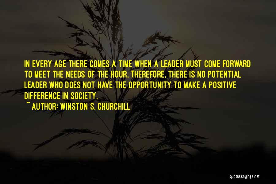 Winston S. Churchill Quotes 1744890