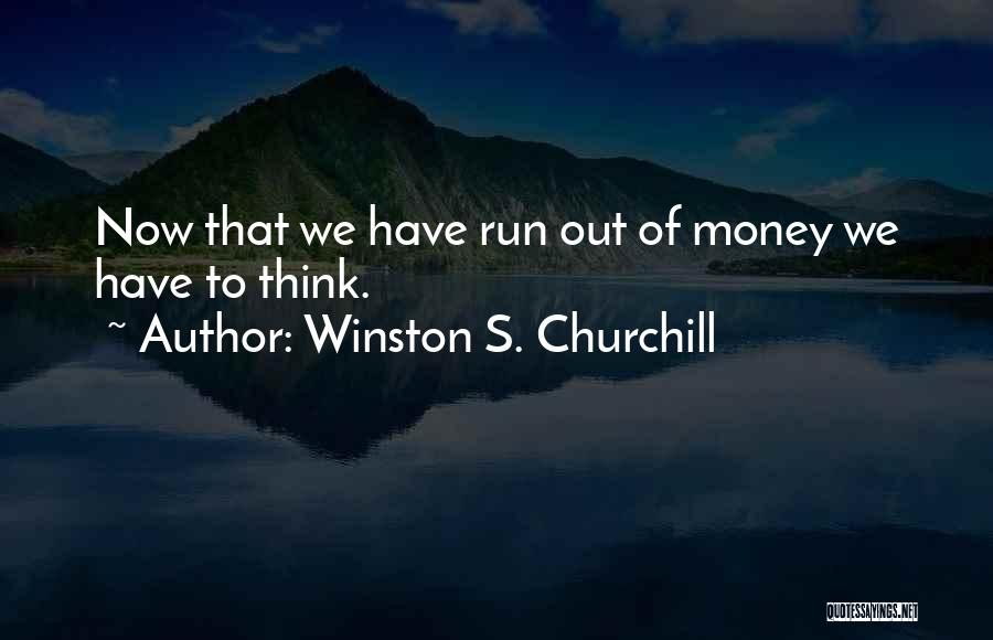Winston S. Churchill Quotes 1840509
