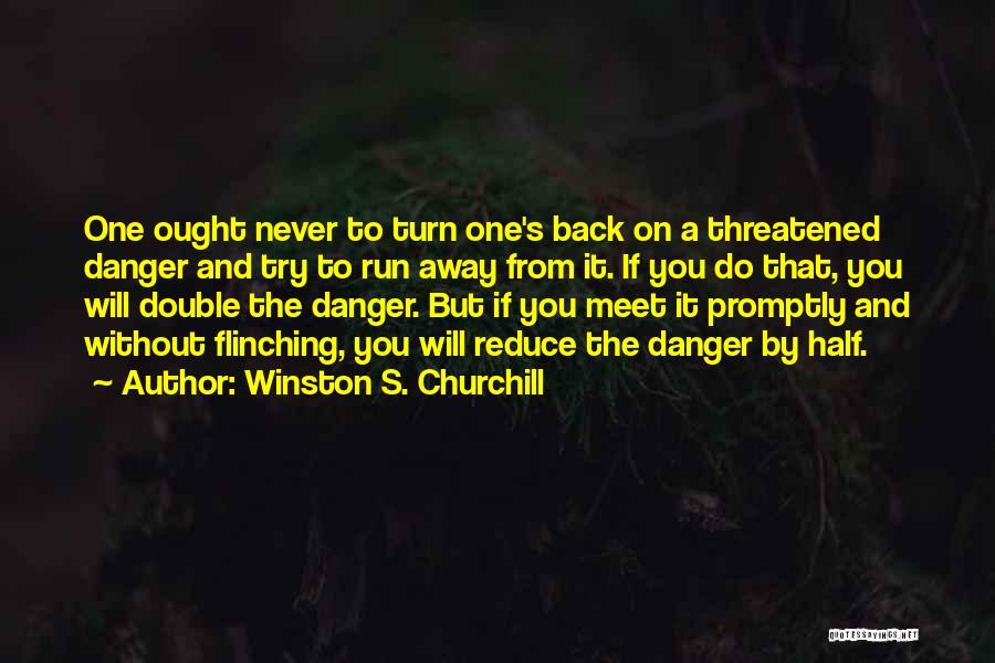 Winston S. Churchill Quotes 186340