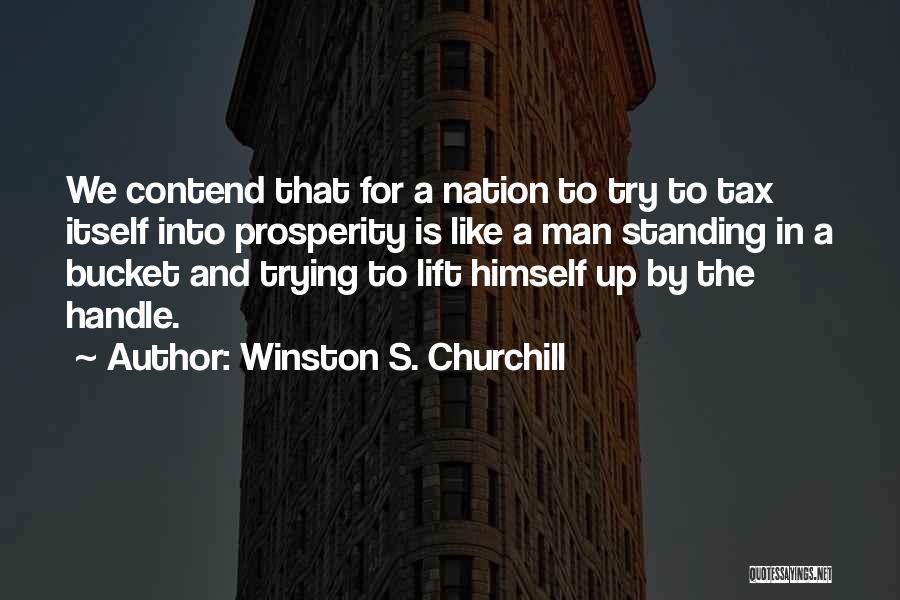 Winston S. Churchill Quotes 1939205