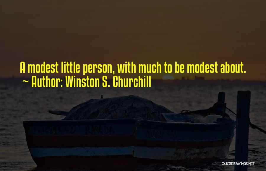 Winston S. Churchill Quotes 1981794