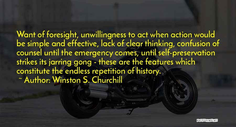 Winston S. Churchill Quotes 2060026