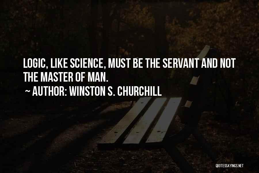 Winston S. Churchill Quotes 2192621