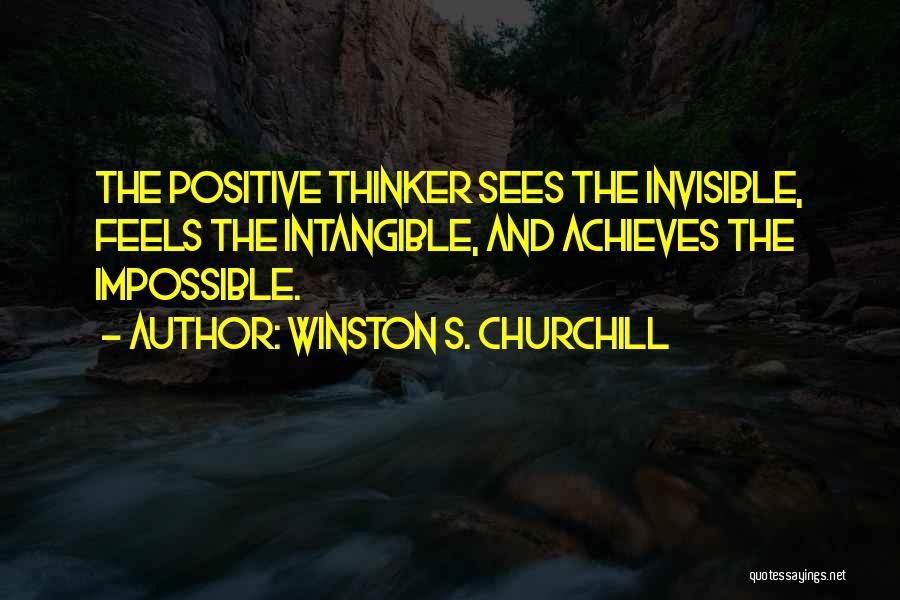 Winston S. Churchill Quotes 2226782