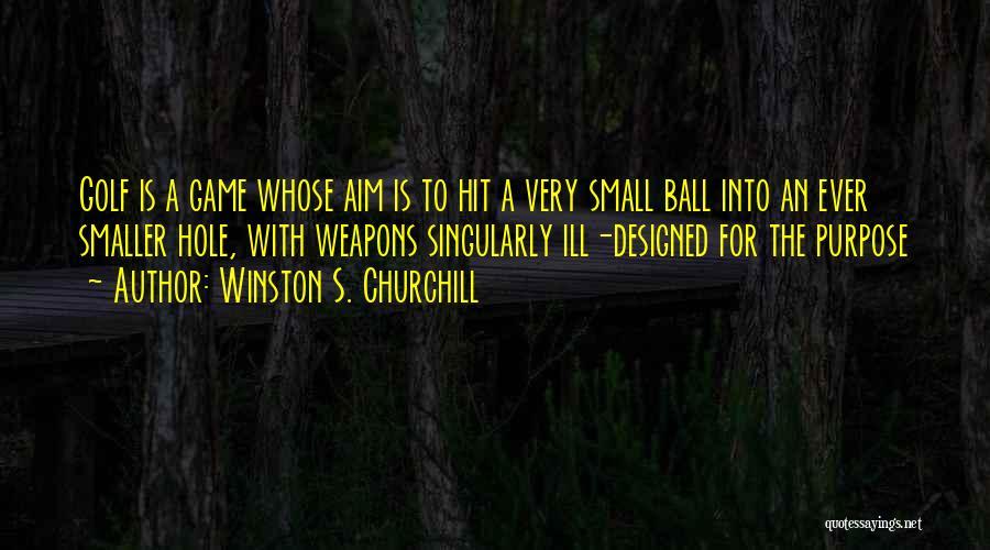 Winston S. Churchill Quotes 340558