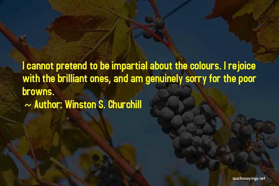 Winston S. Churchill Quotes 663526