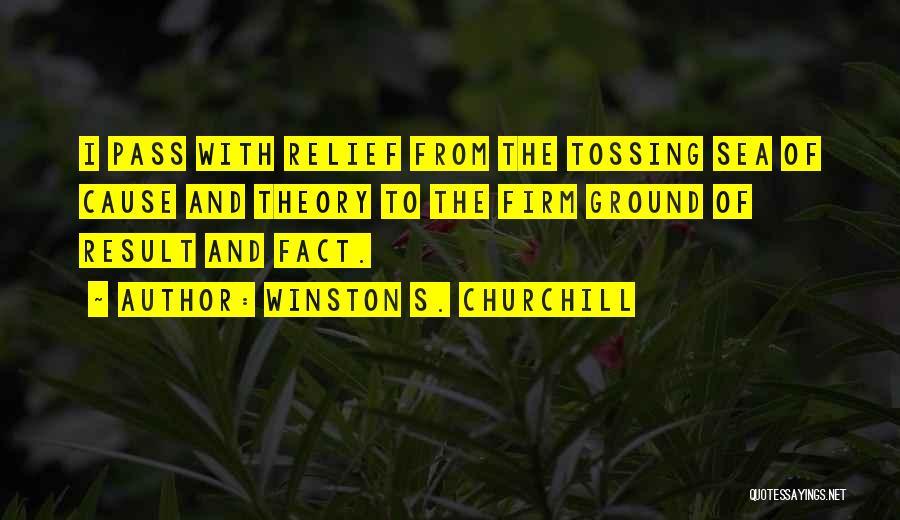 Winston S. Churchill Quotes 943178