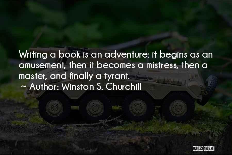 Winston S. Churchill Quotes 974593
