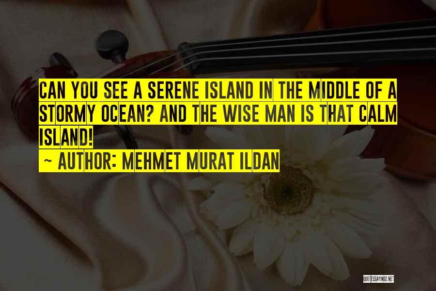 Wise Words And Quotes By Mehmet Murat Ildan