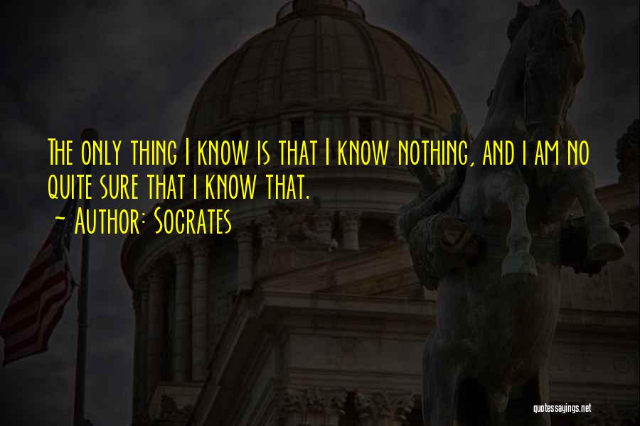 Wise Words And Quotes By Socrates