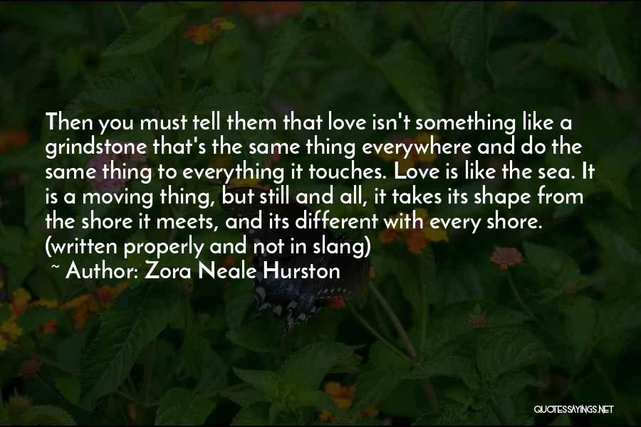 Wise Words And Quotes By Zora Neale Hurston