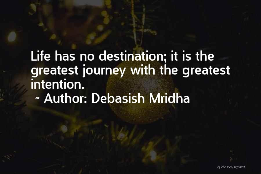 Wish You Nothing But Happiness Quotes By Debasish Mridha